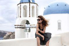SANTORINI OIA - vacanze maggio grecia