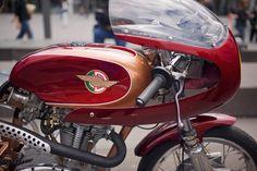 Ducati meccanica