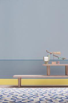 Home - Hearst maggio 2013 / Styling Alessandra Salaris Photo Beppe Brancato