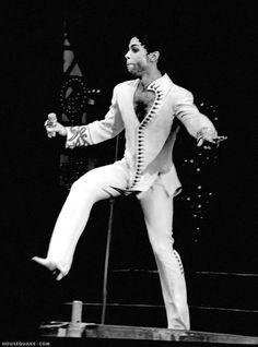 Prince●so much more than a musician ●