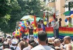 Tel Aviv Pride Parade June 13-14 2014
