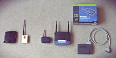 Wireless Networking Simplified: The Terms You Should Know #hackgenealogy #technology