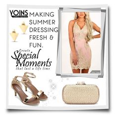"""""""Yoins 15"""" by munira-salihovic ❤ liked on Polyvore featuring yoins, yoinscollection and loveyoins"""
