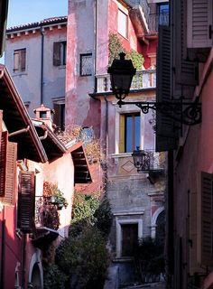 Verona http://www.lj.travel/home.cfm #legendaryjourneys #travel