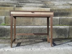 Escritorio. Fine furniture. Mueble artesano