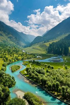 """(Betaab Valley, Kashmir) Devotee Meera used to do idol worship but later Guru Ravidas (""""guru miliyaa raidasjee"""") guided her that until she'll meditate on God & seek Him inside her heart she cannot achieve Krishna. Great teacher is a great artist and  Spiritual Teaching might even be the greatest of the arts since the medium is the human Heart and Spirit and we become love with 'learning is being' rhythm......!!   (DaajiTheHighestCaliberDivineBeingOnEarth) www.daaji.org www.heartfulness.org"""