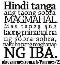 Tagalog Jokes - Best Funny Tagalog Jokes The best funny tagalog jokes, pinoy jokes, juan jokes tagalog, joke time pinoy, joke quotes tagalog Memes Pinoy, Memes Tagalog, Tagalog Quotes, Qoutes, Hugot Quotes Tagalog, Patama Quotes, Love Song Quotes, Love Songs, Hugot Lines Tagalog Love