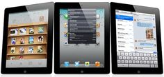 The Best Apps for the New IPad Retina Display  A compilation of the most eye-dazzling apps