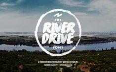 River Drive   dafont.com