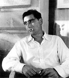Robert Capa - 1913-1954 war photographer / photojournalist