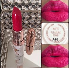 MAC lipstick ❤