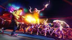 """The open-world action game """"Sunset Overdrive"""" will not get Xbox One X update. Insomniac Games calls the reason. Insomniac Games confirmed last year that there are no plans to optimize """"Sunset Overdrive"""" for the Xbox One X. Sunset Overdrive, Xbox One S, Xbox One Games, Xbox Live, Video Game News, Video Games, Third Person Shooter, Latest Trailers, Zombies"""
