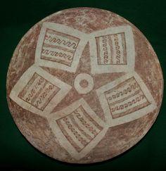 hohokam pottery | Rarepottery.info Blogspot: Hohokam Pottery - Sacaton Red-on-Buff