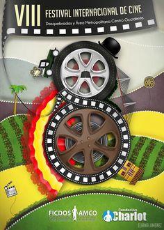 Festival de cine de dosquebradas Diseño de Eliana jimenez contact: elio_0920@hotmail.com