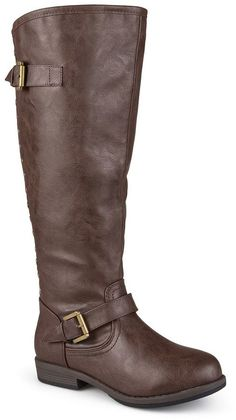 265b48ce1cd87 Plus Size Extra Wide Calf Boots - Wide Calf Boots - 19