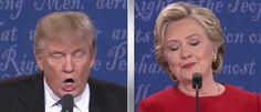 Get Ready For Tonight's Debate By Enjoying Last Debate's 'Bad Lip Reading' [VIDEO]