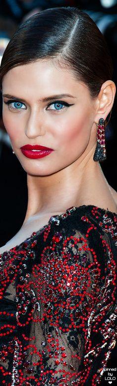 Bianca Balti Cannes 2013   LOLO❤︎