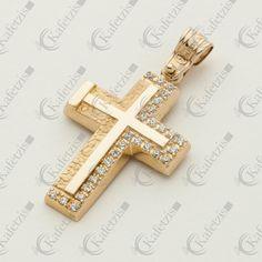 Mens Crosses, Amazing, Silver, Gold, Jewelry, Jewelry Findings, Jewels, Crosses, Jewlery