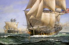 The Naval War of 1812 Illustrated