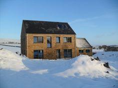 Steel Farm looks good in the winter ;-)