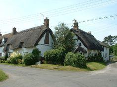 Midsomer Murders Locations - Westlington, Buckinghamshire