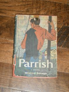 Parrish 1958 Vintage  Book. by heritagepostcards on Etsy, $4.99