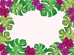 Monstera leaf desktop wallpaper