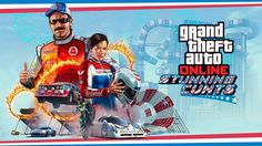 GTA Online Cunning Stunts Coming July 12