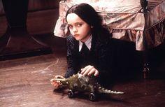 La Famille Addams : que deviennent les acteurs vingt ans après ? [Diaporama]