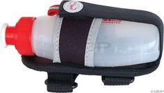 Bike Water Bottles - Fuel Belt Bike Gel Flask Holder  6oz  2015 * Click image to review more details.