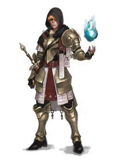 The Archmage is taking a census of all the Empire's magicians, and she is wondering if you count.