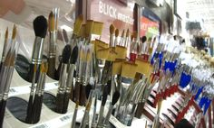 Art Paint Brushes: Mistakes That Ruin Them
