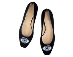 EYES FOR YOU - Charlotte Olympia - EUR