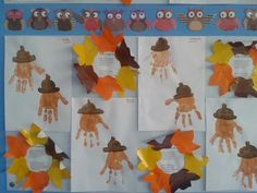 Fthinoporo autum crafts Classroom, Baby, Crafts, Class Room, Manualidades, Baby Humor, Handmade Crafts, Craft, Infant