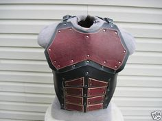 Juggernaut Leather Armor Chest and Back. $184.99, via Etsy. http://www.etsy.com/listing/86189580/juggernaut-leather-armor-chest-and-back?ref=sr_gallery_28_search_query=post+apocalyptic_view_type=gallery_ship_to=ZZ_min=0_max=0_page=8_search_type=all