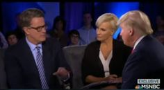 Nice Trump's Lawyer Threatens Joe Scarborough After MSNBC Host Says Trump Leaked His Own Tax Return...   Liberal Politics, Busted Republicans Check more at http://ukreuromedia.com/en/pin/12828/