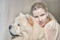 Froot | Bijzondere portretten van vrouwen met hun huisdier | PNOexpo