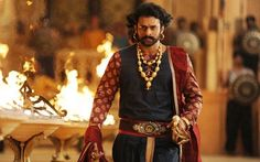 SS Rajamouli-Prabhas' Baahubali 2 streaming rights acquired by Netflix for a whopping Rs 25.5 crore #FansnStars
