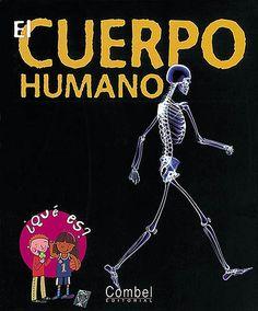 El cuerpo humano, £7.25 The Human Body, Spanish Activities, Book Activities, Activity Books, Romance, Nonfiction Books, Ebooks, Pdf, Reading