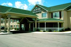 Country Inn & Suites By Carlson Somerset, KY - Exterior