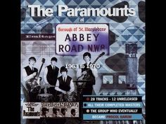 The Paramounts- Bad blood (1964)(Digital Remaster)