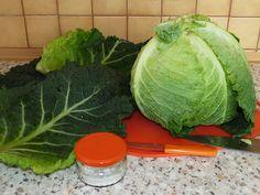 Recepty z kapusty – to nejsou jen kapustové karbanátky s masem či bez masa. Co takhle zkusit kapustové řízky s překvapením? Dále kapusta s rýží na dva způsoby – s dušenou i vařenou rýží. Tip jak dusit Cabbage, Vegetables, Food, Meal, Essen, Vegetable Recipes, Hoods, Cabbages, Meals