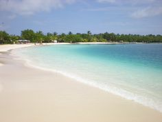 Playas de Morrocoy. Playas venezolanas, paraísos del #Caribe