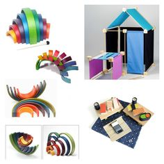 The Most Gorgeous Presents for Preschoolers http://petitandsmall.com/gift-guide-preschool-kids-2016/