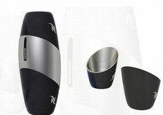 Mini-Nespresso, portable coffee machine for caffeine addicts