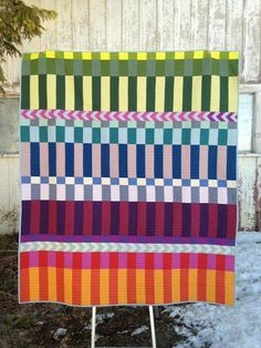 fresh pack quilt | Craftsy