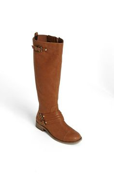 Jessica Simpson 'Elmont' Boot (Wide Calf) available at #Nordstrom