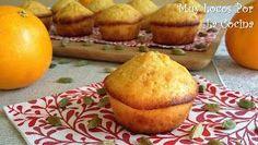 Twittear      Estas son las recetas de muffins que te proponemos. Son perfectos para el desayuno. Y quien dice desayuno, tambi...
