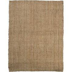 9357336b925126164b1d4cf91a0624fe--natural-honey-jute-rug large patio rugs