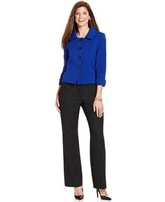 Tahari by ASL Suit Separates Collection - Wear to Work - Women - Macy's